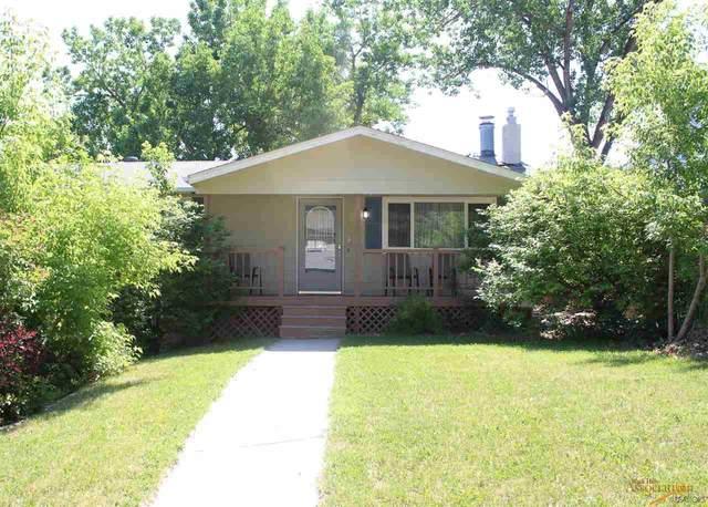 1139 Paisley Ter, Sturgis, SD 57785 (MLS #154692) :: Dupont Real Estate Inc.