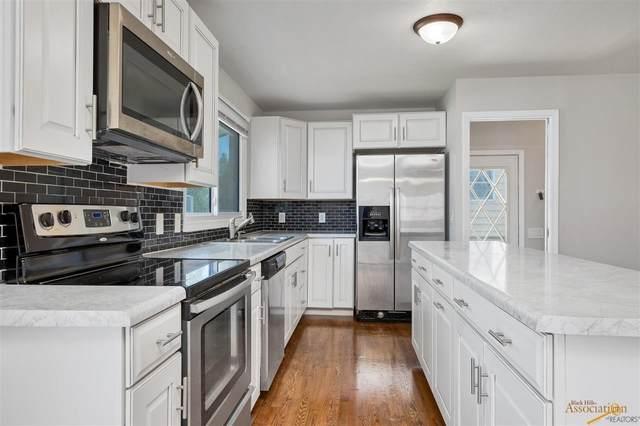 3330 Cypress, Rapid City, SD 57701 (MLS #154711) :: Christians Team Real Estate, Inc.