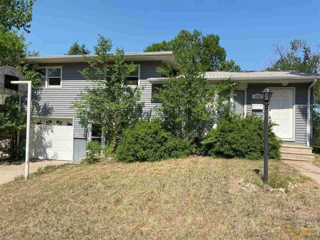 1733 Cruz Dr, Rapid City, SD 57702 (MLS #154740) :: Dupont Real Estate Inc.