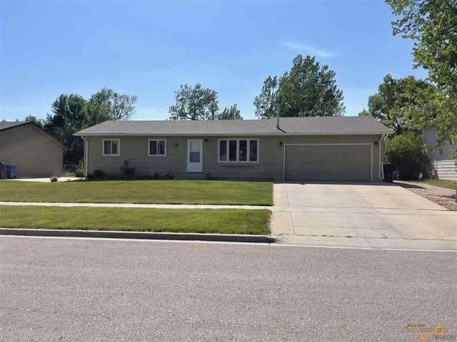 3725 Locust, Rapid City, SD 57701 (MLS #154742) :: Dupont Real Estate Inc.