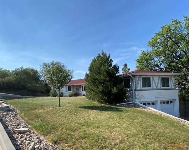 1102 Flormann, Rapid City, SD 57701 (MLS #154748) :: Heidrich Real Estate Team
