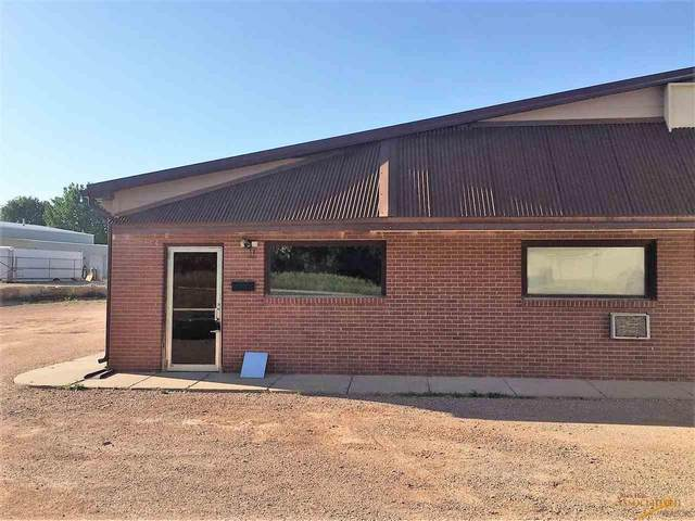 6801 Black Hawk Rd, Black Hawk, SD 57718 (MLS #154749) :: Dupont Real Estate Inc.