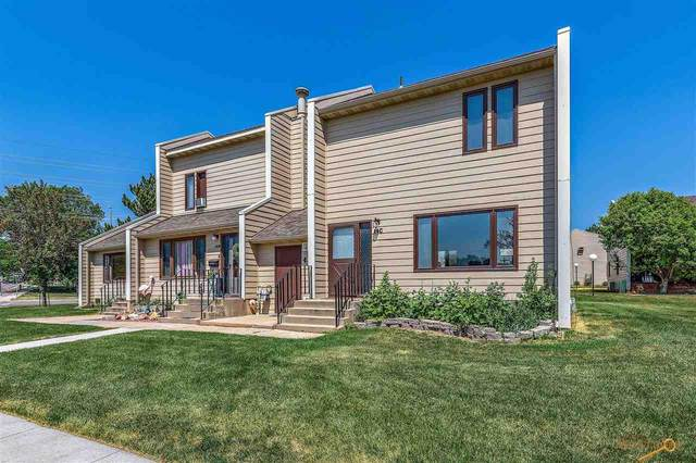 4350 W Main St, Rapid City, SD 57702 (MLS #154769) :: Heidrich Real Estate Team