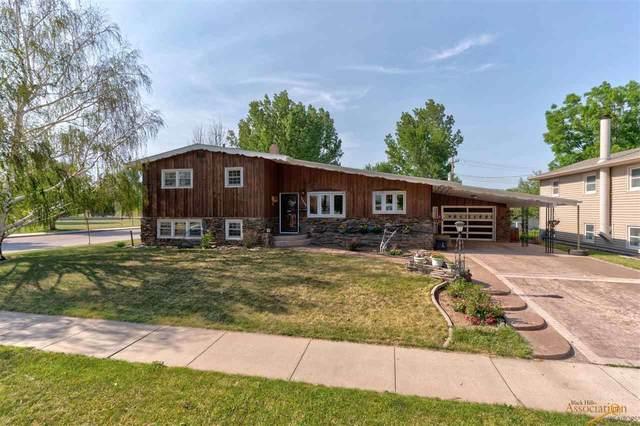 2948 Flormann, Rapid City, SD 57702 (MLS #154771) :: Dupont Real Estate Inc.