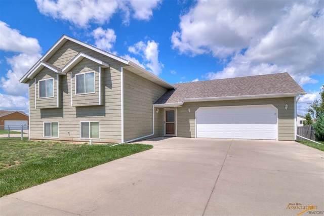 304 Grandeur Ln, Box Elder, SD 57719 (MLS #154783) :: VIP Properties