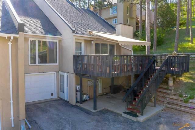 8C Glendale Ln, Rapid City, SD 57702 (MLS #154784) :: Black Hills SD Realty