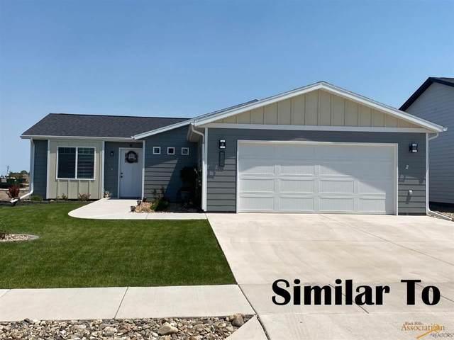 358 Spirit Drive, Box Elder, SD 57719 (MLS #154787) :: VIP Properties