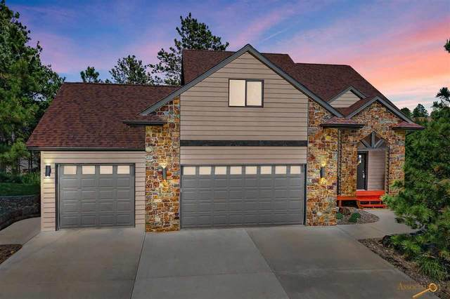5160 Pine Tree Dr, Rapid City, SD 57702 (MLS #154793) :: Black Hills SD Realty