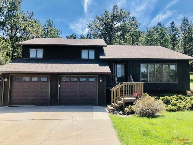 7514 Tanager Dr, Rapid City, SD 57702 (MLS #154807) :: Dupont Real Estate Inc.