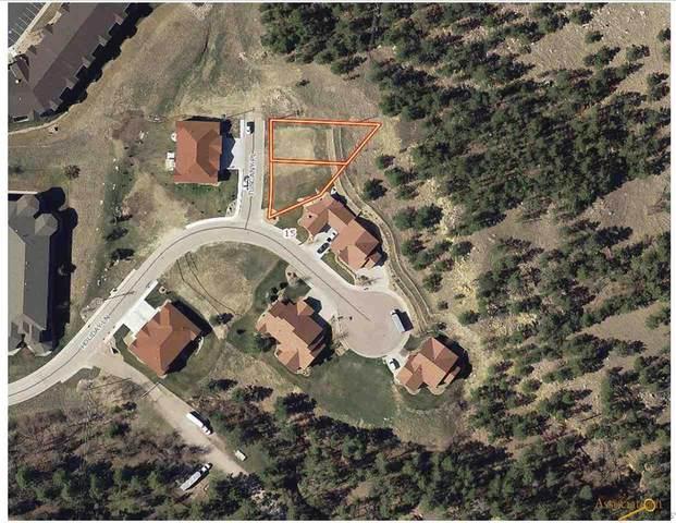 3732 Tuscany Pl, Rapid City, SD 57702 (MLS #154842) :: Heidrich Real Estate Team
