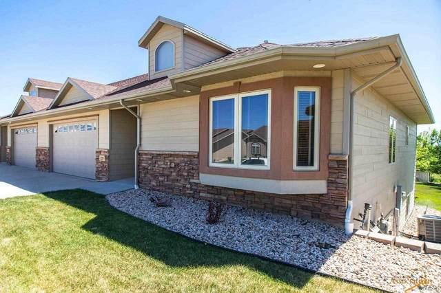 229 Enchantment Rd, Rapid City, SD 57701 (MLS #154848) :: Heidrich Real Estate Team