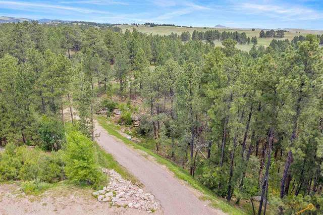 21620 Majestic Ct, Piedmont, SD 57769 (MLS #154854) :: Dupont Real Estate Inc.