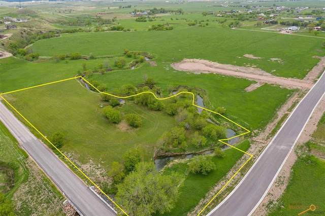 TBD 141ST PLACE, Piedmont, SD 57769 (MLS #154856) :: Dupont Real Estate Inc.