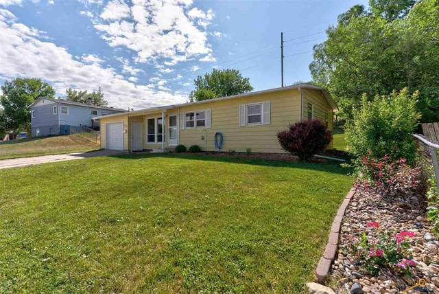 2308 Hoefer Ave, Rapid City, SD 57701 (MLS #154872) :: Heidrich Real Estate Team