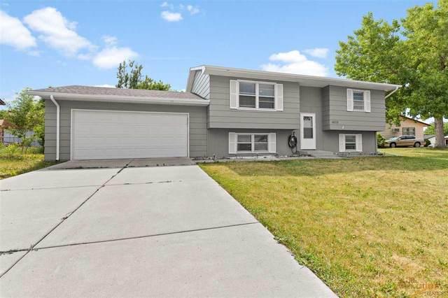 4515 Patriot Ln, Rapid City, SD 57701 (MLS #154896) :: Black Hills SD Realty