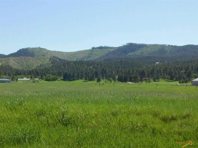 TBD Sturgis Rd, Piedmont, SD 57769 (MLS #154940) :: Heidrich Real Estate Team