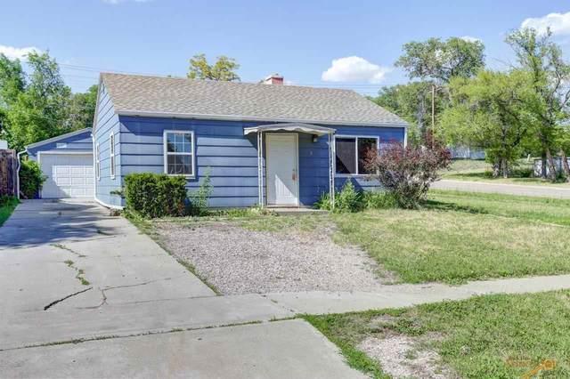 2 St Francis, Rapid City, SD 57701 (MLS #154993) :: Heidrich Real Estate Team