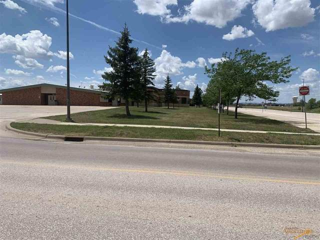 620 Tower Rd, Box Elder, SD 57719 (MLS #155001) :: VIP Properties
