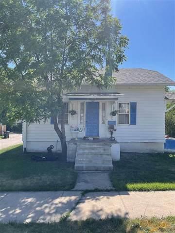 1114 12TH, Rapid City, SD 57701 (MLS #155014) :: Heidrich Real Estate Team