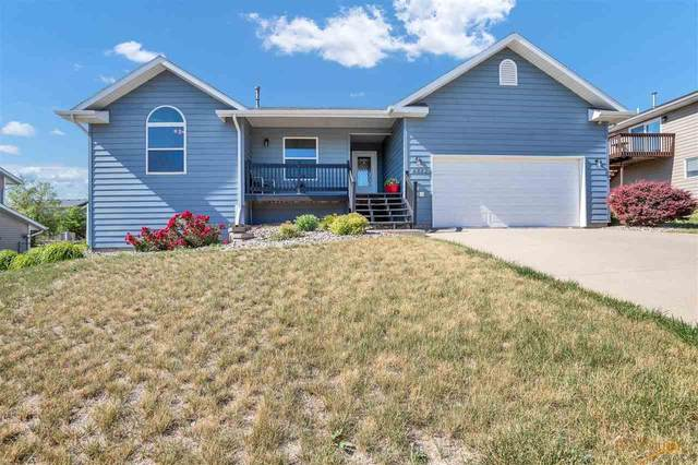 4882 Avenue A, Rapid City, SD 57703 (MLS #155024) :: VIP Properties