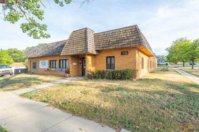 1123 Kansas City, Rapid City, SD 57701 (MLS #155040) :: Dupont Real Estate Inc.