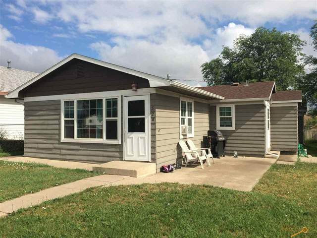 524 E Chicago, Rapid City, SD 57701 (MLS #155061) :: Heidrich Real Estate Team