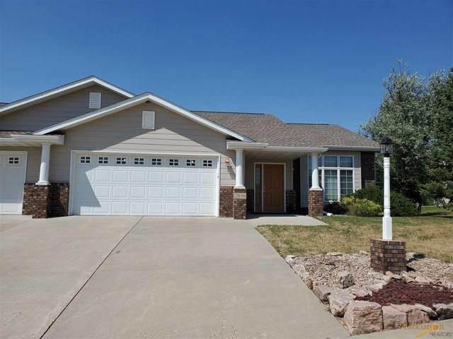2030 Harmony Heights Ln, Rapid City, SD 57702 (MLS #155065) :: Heidrich Real Estate Team