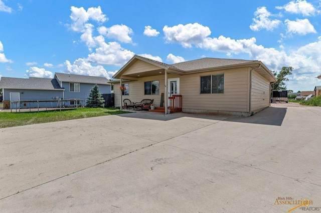 2687 Leola Ln, Rapid City, SD 57703 (MLS #155075) :: Heidrich Real Estate Team