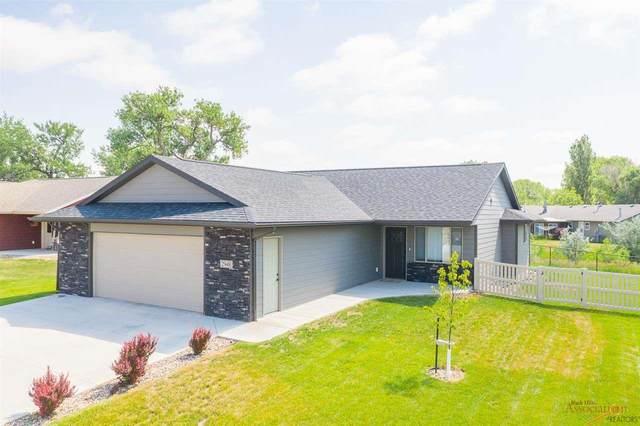 2948 Olive Grove Ct, Rapid City, SD 57701 (MLS #155091) :: Heidrich Real Estate Team