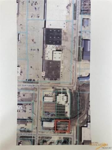 Spruce, Rapid City, SD 57701 (MLS #155097) :: VIP Properties