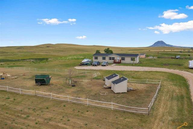 20236 Avalanche Rd, Whitewood, SD 57793 (MLS #155101) :: Christians Team Real Estate, Inc.
