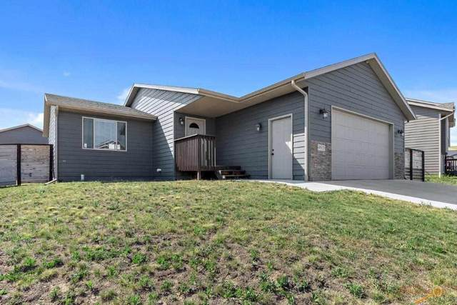 4913 Three Rivers Dr, Rapid City, SD 57701 (MLS #155120) :: Dupont Real Estate Inc.