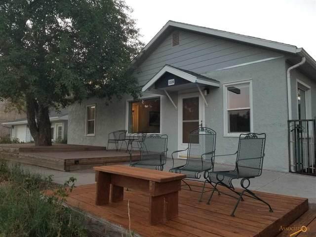 1228 Fulton, Rapid City, SD 57701 (MLS #155135) :: Heidrich Real Estate Team