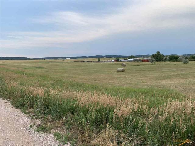 Other, Piedmont, SD 57769 (MLS #155151) :: Dupont Real Estate Inc.