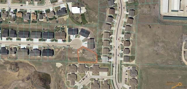 3067 Hoefer Ave, Rapid City, SD 57701 (MLS #155154) :: VIP Properties