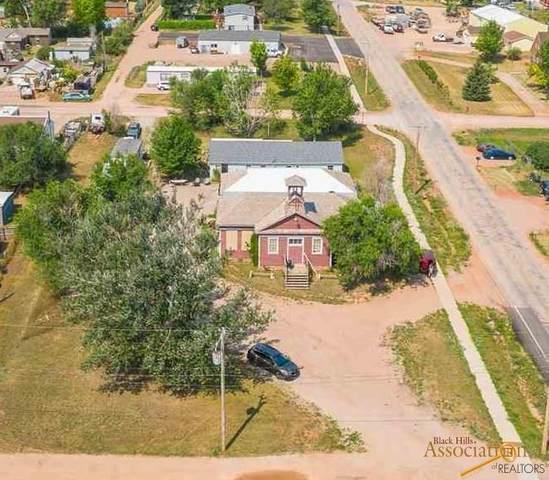 6910 Custer St, Black Hawk, SD 57718 (MLS #155167) :: VIP Properties