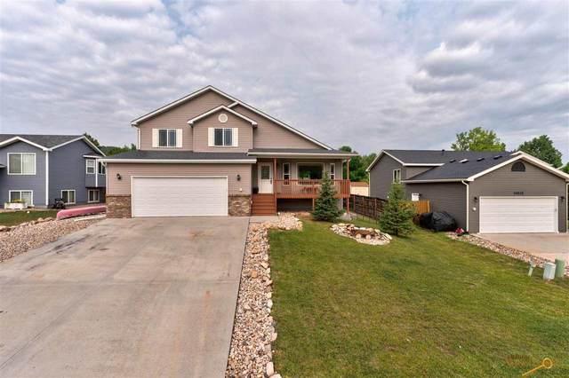 14815 Telluride St, Summerset, SD 57769 (MLS #155184) :: Dupont Real Estate Inc.