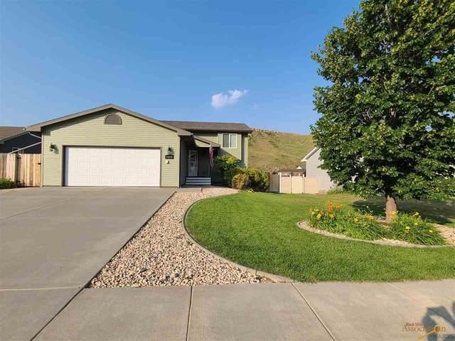 14690 Telluride St, Summerset, SD 57769 (MLS #155186) :: Dupont Real Estate Inc.
