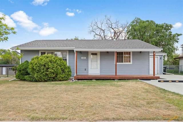 325 E Custer St, Rapid City, SD 57701 (MLS #155196) :: VIP Properties