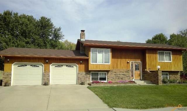 120 Nebraska, Rapid City, SD 57701 (MLS #155198) :: Heidrich Real Estate Team