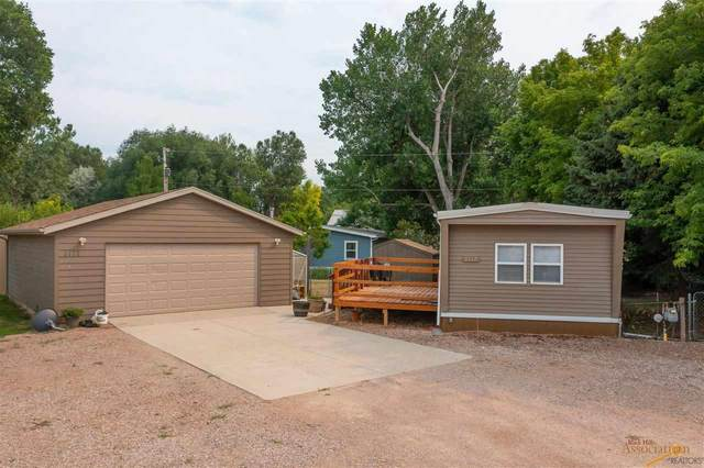1117 Other, Spearfish, SD 57783 (MLS #155233) :: Dupont Real Estate Inc.