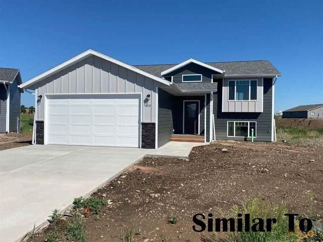 659 Glory Ct, Box Elder, SD 57719 (MLS #155242) :: VIP Properties