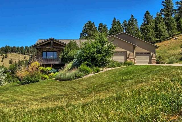 3323 Marvel Mountain Road, rapid city sd, SD 57702 (MLS #155258) :: Heidrich Real Estate Team
