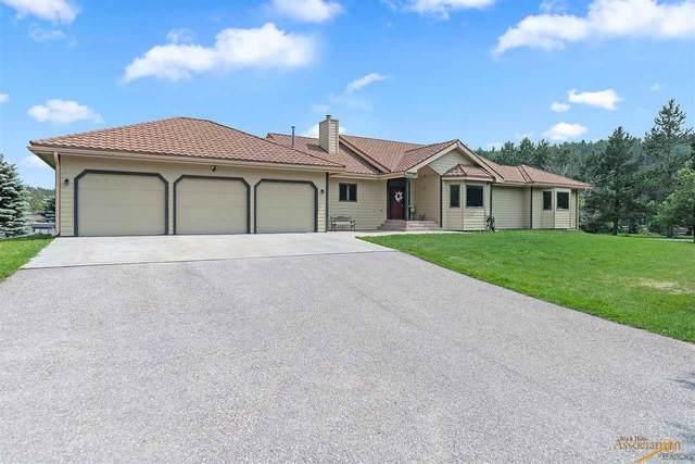 13027 Melcor Rd, Rapid City, SD 57702 (MLS #155261) :: Christians Team Real Estate, Inc.