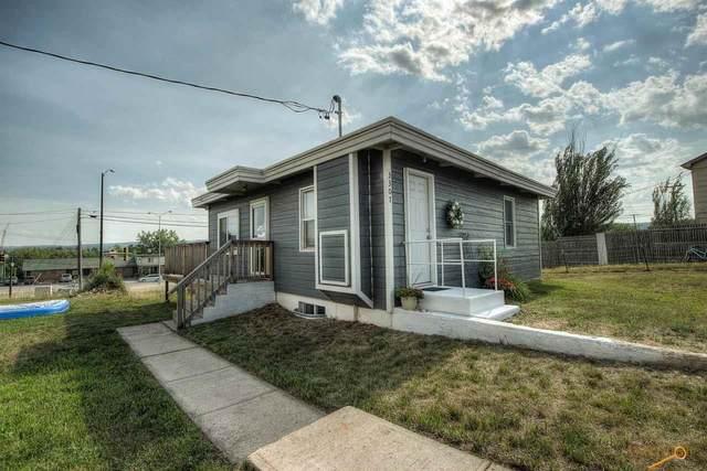 3307 W Rapid, Rapid City, SD 57702 (MLS #155263) :: Heidrich Real Estate Team
