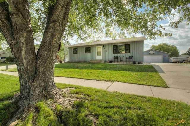 3713 Locust, Rapid City, SD 57701 (MLS #155265) :: Heidrich Real Estate Team