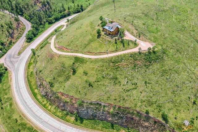 6780 South Canyon Rd, Rapid City, SD 57702 (MLS #155280) :: Dupont Real Estate Inc.