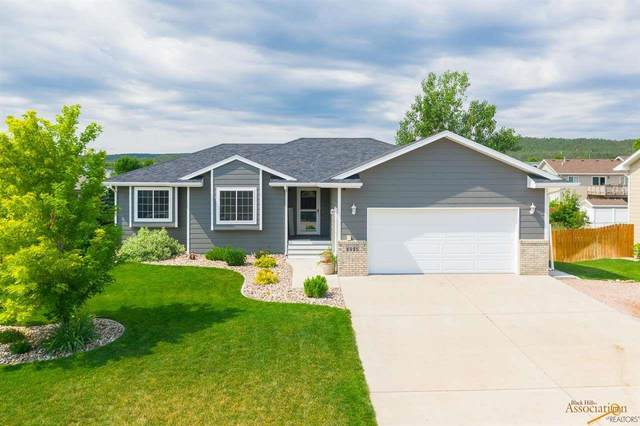 6995 Townsend, Summerset, SD 57718 (MLS #155291) :: Dupont Real Estate Inc.