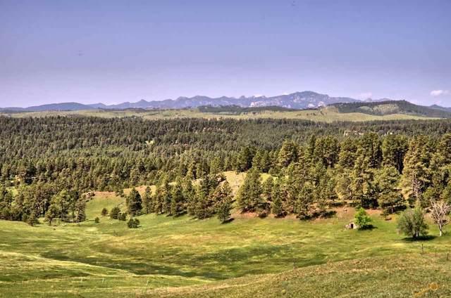 TBD Sudbury Ranch Rd, Rapid City, SD 57703 (MLS #155301) :: VIP Properties