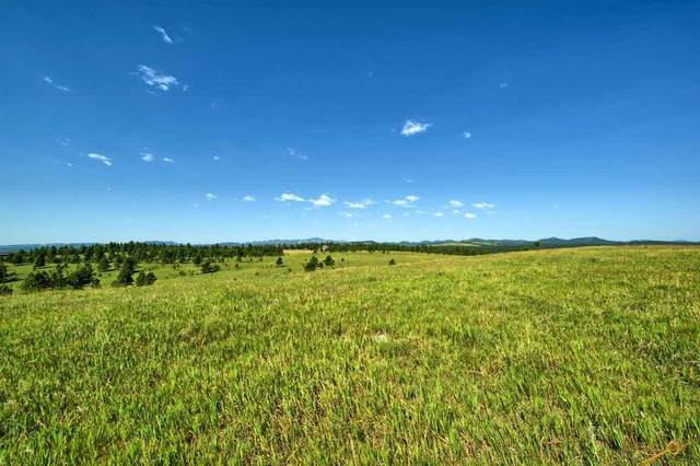 TBD Sudbury Ranch Rd, Rapid City, SD 57702 (MLS #155302) :: VIP Properties